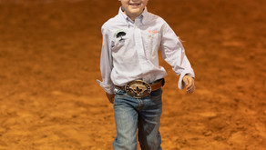 My new photography obsession....RODEO!