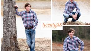 Skyler - Centerville HS Senior - Texas