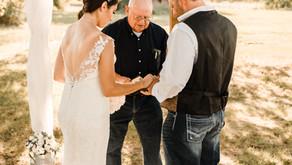 My Favorite Weddings....