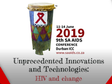 Address by the Minister of Health, Dr Zweli Mkhize, at the Opening of the 9th South African AIDS Con