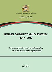 Malawi_National Community Health Strateg