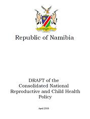 Namibia_Consolidated National Reproducti