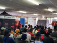 SRHR and Wellness sessions for students at the Cape Peninsula University of Technology (CPUT)