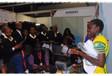 PSH and Siyakwazi Youth Network attends 21st International AIDS Conference