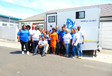 PSH's first Mobile Clinic!