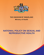 Eswatini_National Policy on Sexual and R