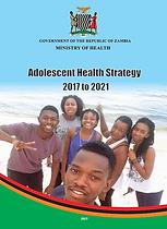 Zambia_Adolescent Health Strategy 2017-2