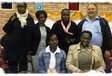 PSH initiative, Siyakwazi Youth Network, launched successfully