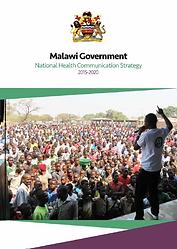 Malawi_National Health Communication Str