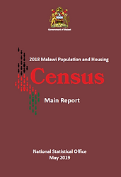 Malawi_Population and Housing Census 201