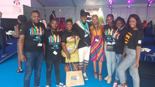 South African Youth at the ICPD25 Summit