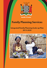 Zambia_Family Planning Services - Integr