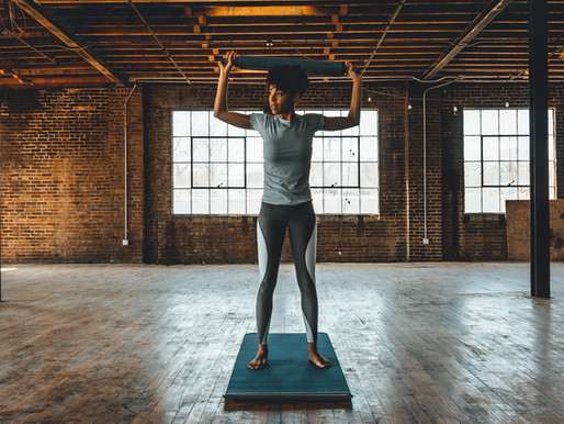 Fitness Product Rakes in $47,000 in 1st Month on Kickstarter