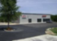 4000 sq. ft facility