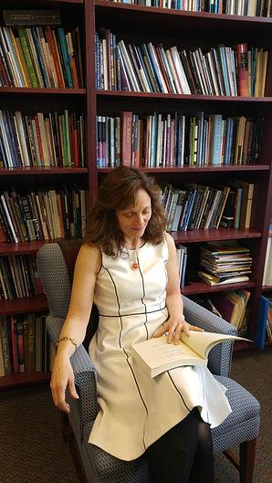 Nadine Meyer Poet