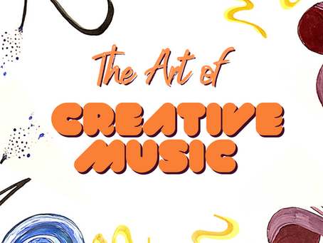 The Art of Creative Music: A Workshop on Graphic Scores and Improvisation
