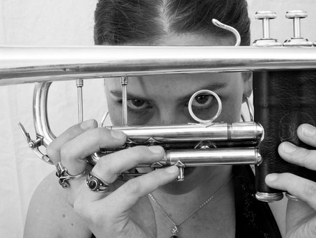 Jazz at KISSM- with Anita Eccleston!