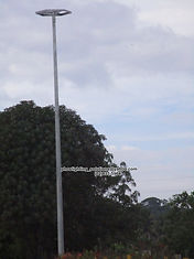 Perimeter Light Tower Pole