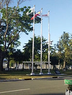 Flagpole Supplier Philippines