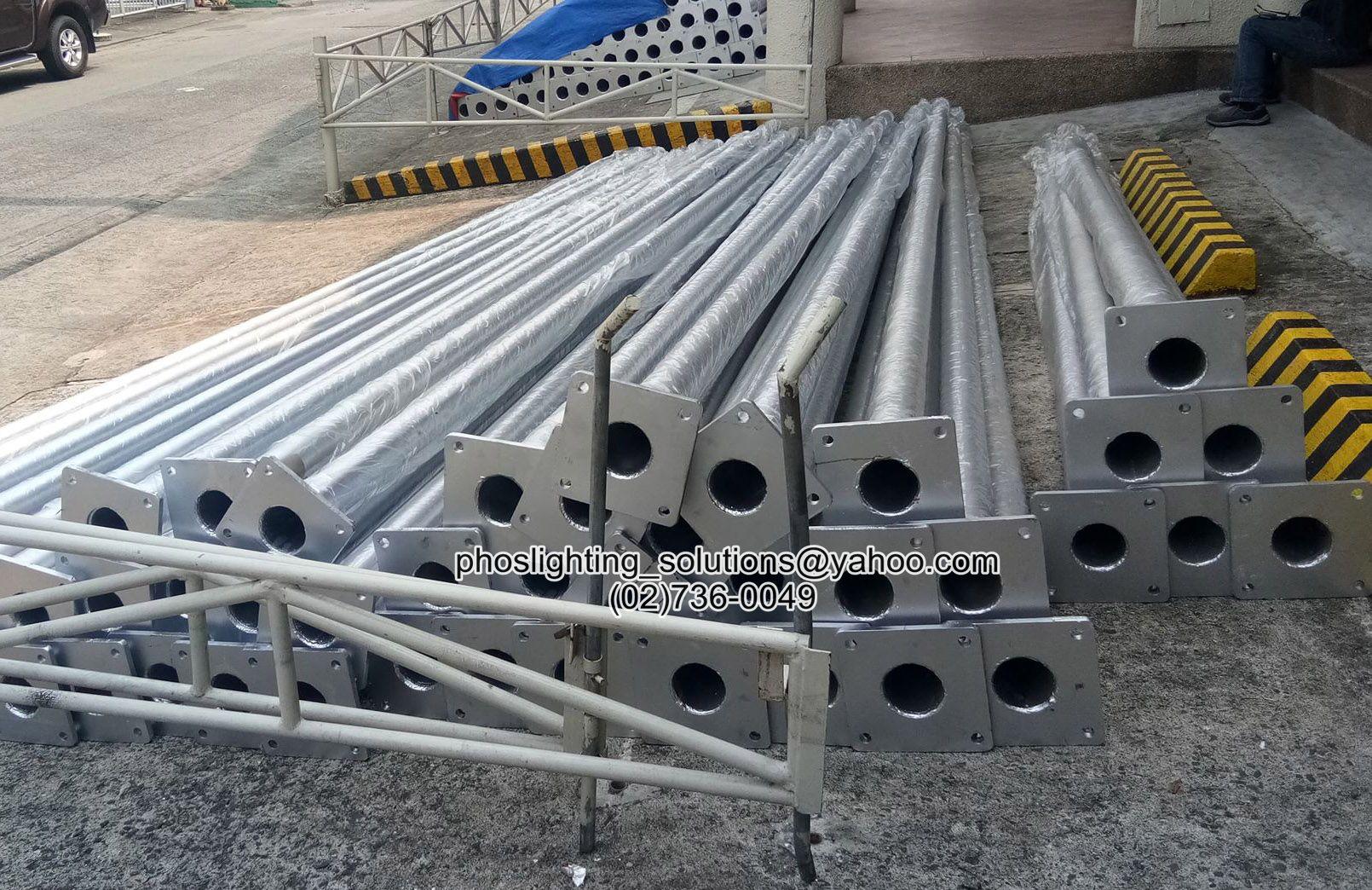 Steel Pole Philippines