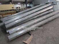 Electrical Steel Poles Supplier