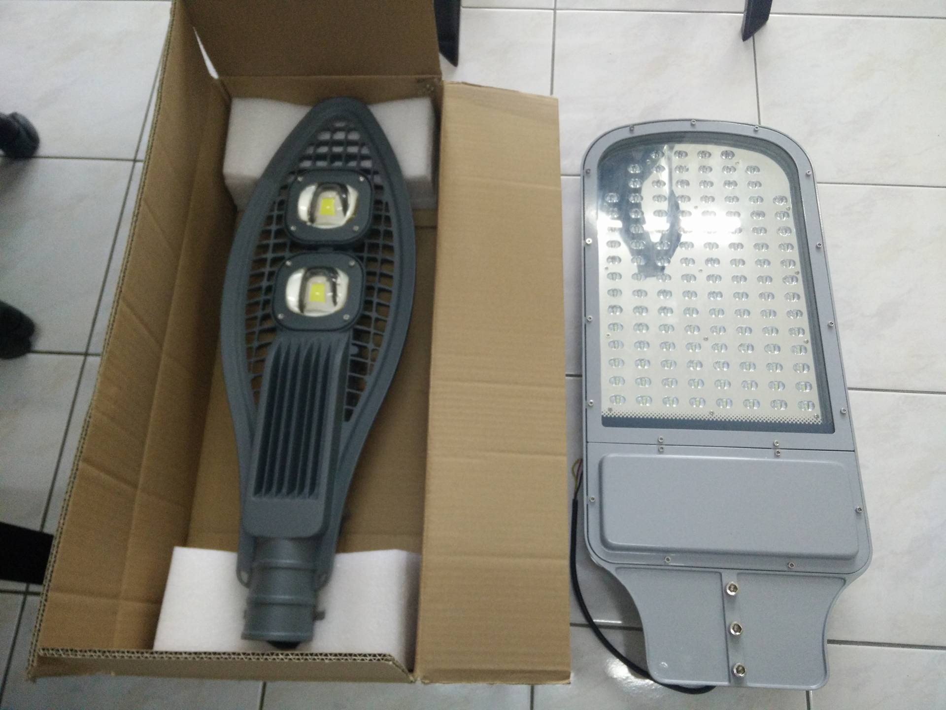 LED Street Light Philippines