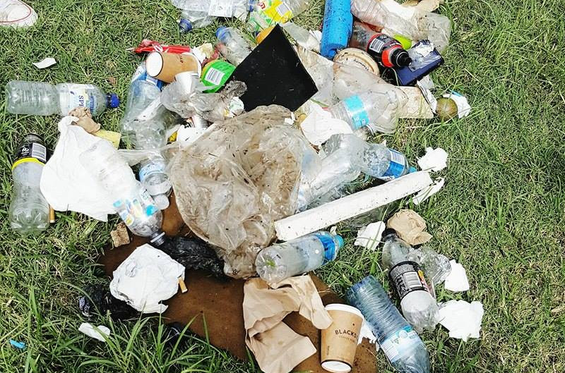 Brisbane Zero Waste Community