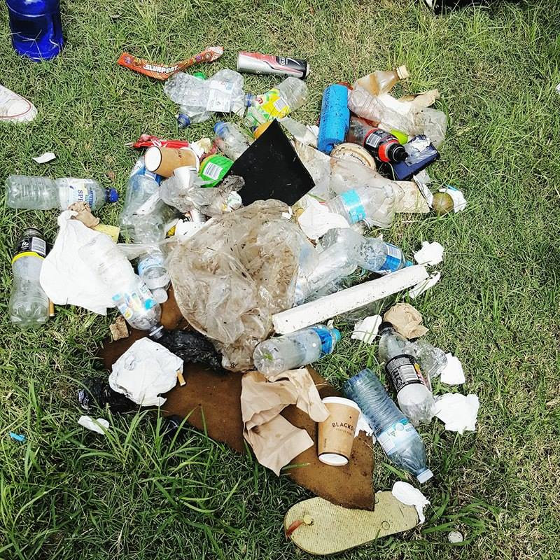 Brisbane zero waste meet up clean Monthly