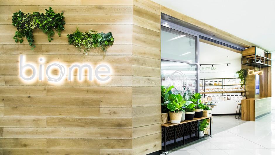 Biome Zero Waste Haul