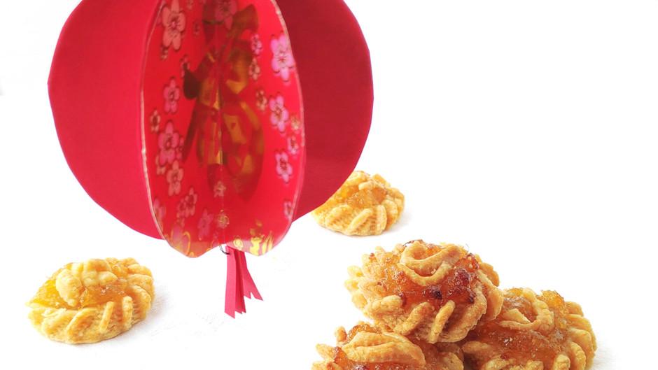 Zero Waste Chinese New Years + DIY Chinese Lantern