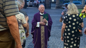 Diocesan Celebrates the Priestly Contribution of Six Spectacular Priests
