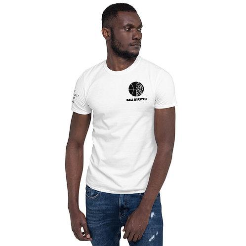 Short-Sleeve BallisPsych T-Shirt