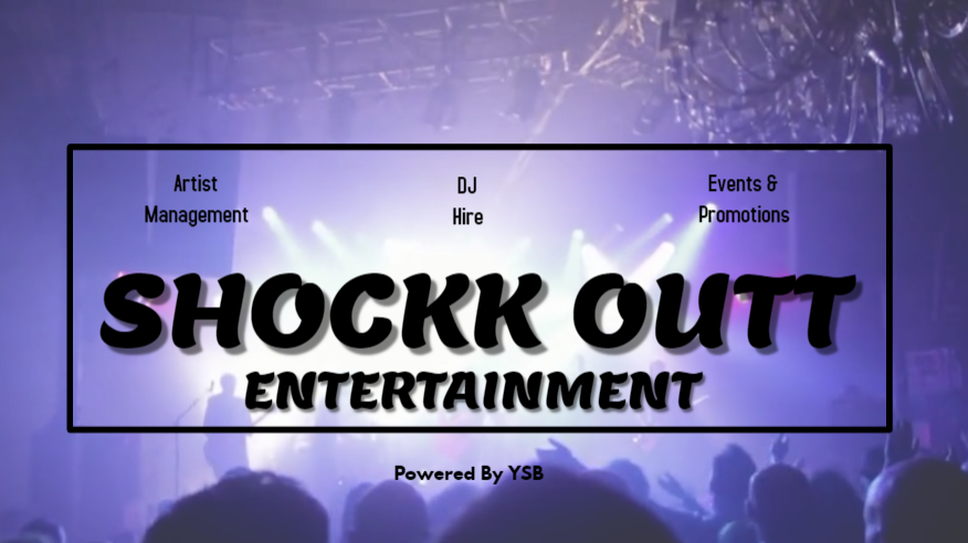 Shock out ent