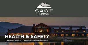 Important Health Precautions at Sage Lodge