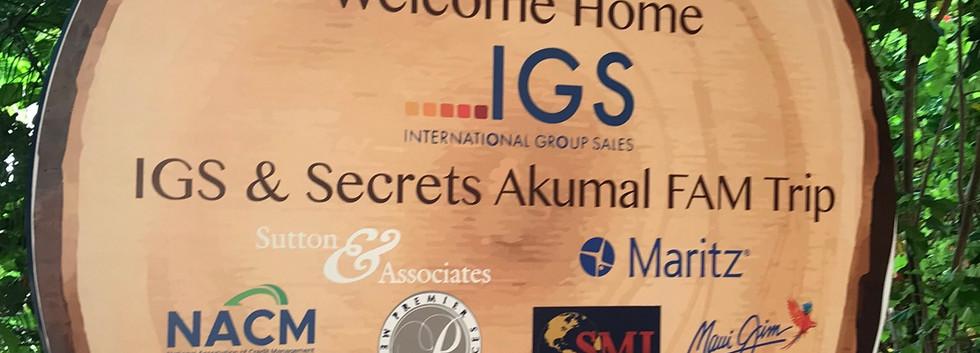 Secrets Akumal