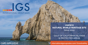UNESCO: Gulf of California Islands and Protected Areas