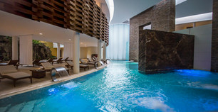 SE Spa at Grand Velas Resorts Now Certified by Wellness for Cancer