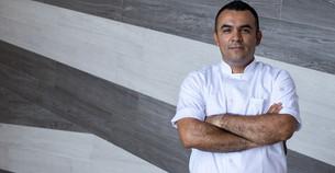 Victor Palma Named Executive Chef at Grand Velas Los Cabos