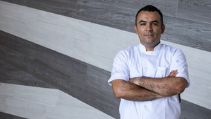 Victor Palma Named Executive Chef at Grand Velas Los Cabos