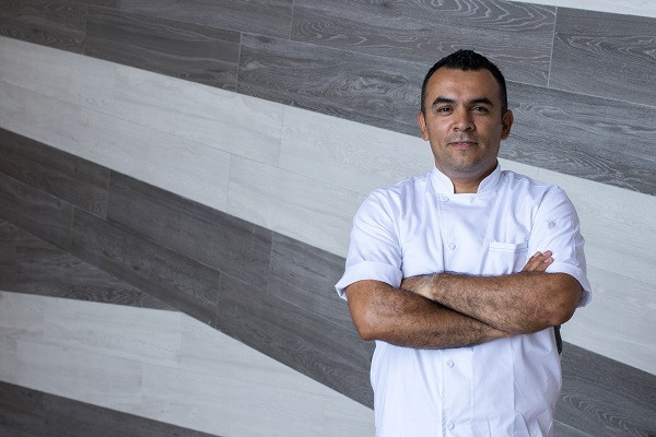 Victor Palma, Executive Chef, Grand Velas Los Cabos