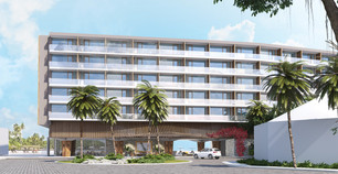AMResorts Expands to Curaçao with Dreams Curaçao Resort, Spa and Casino