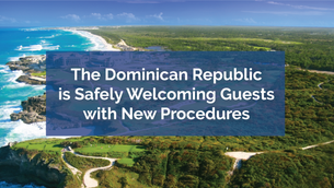 Dominican Republic Travel Update From AMResorts