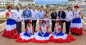 AMResorts Debuts Dreams Macao Beach Punta Cana