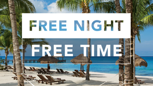 Extend Your Group Event With A Free Extra Night at AMResorts