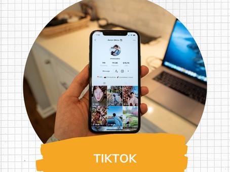 TikTok (deel 2)