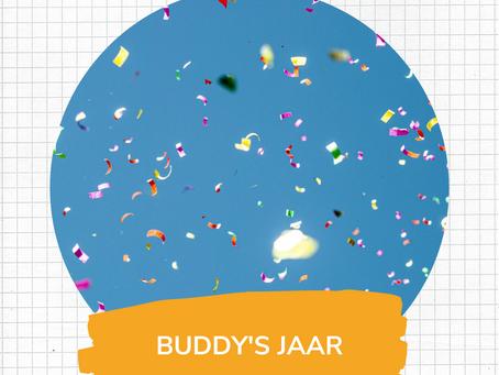 Buddy's jaar
