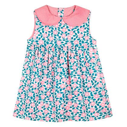 Vestido Cerejeiras