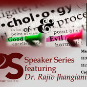 KPS 2018 psychology of good and evil by