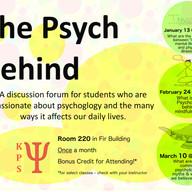 The Psych Behind Spring 2017 (NEW DESIGN