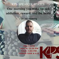 2018 Summer KPS Speaker Series_ Table Ca
